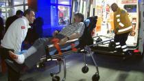 """Komşular arasındaki """"otomobil park meselesi"""" kavgası kanlı bitti: 3 yaralı"""