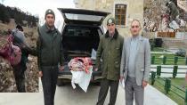 Koruma altındaki türlerden dağ keçisi avına 16 bin lira ceza