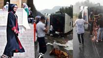 17 yaşındaki Elif yaşam savaşını kaybetti