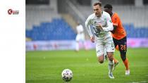 Konyaspor Başakşehir Fırsatını Kıl Payı Kaçırdı!