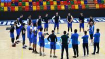 Konya Basket'te Balıkesir Hazırlığı