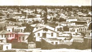 Gez Dünyayı Gör Konya'yı (Nostalji)