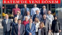 RATEM'de Şerbetçioğlu Dönemi