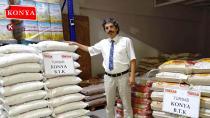 TÜRSAB'dan Manavgat'a Gıda Yardımı