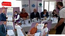 Kahve Uzmanları Konya'da Yetişiyor