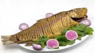 Canınız balık çektiyse… İşte Tarif…