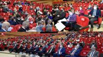 Uluslararası KOP Bölgesel Kalkınma Sempozyumu Başladı