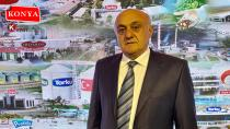 Pankobirlik'in Yeni Başkanı Seçilen Ramazan Erkoyuncu Kim? İşte Özgeçmişi